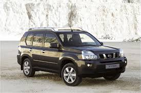 nissan x trail suv service manual 2005 catalog cars