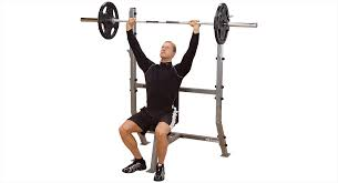 is it safe to 1rm on a seated ohp bodybuilding com forums