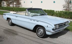 1962 buick skylark search cars i think are cool that