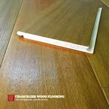lock 3 ply oak engineered wood flooring