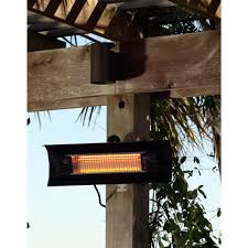 patio heaters hire top 3 best infrared patio heaters