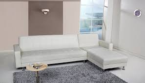 white tufted sectional leather white sectional white tufted