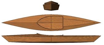 build a canoe or kayak boat plans kayaking free uk delivery