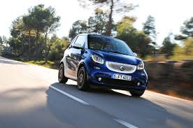 stanced smart car smart fortwo 2014 review auto express