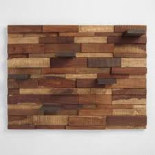 wood wall decor world market