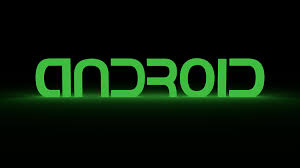 text android glowing android text by psychofisch on deviantart