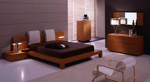 Modern Wooden Bed Furniture Bedroom Elegant Beige Sofa With Dania Furniture And Wooden Floor