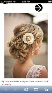 counrty wedding hairstyles for 2015 country wedding hairstyle i m in love dream country chic