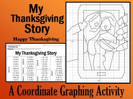 cga thanksgiving mike s math market