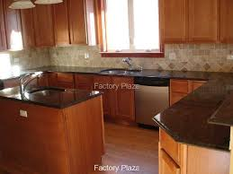 Grey Kitchen Cabinets With Granite Countertops by Granite Countertop Adding Handles To Cabinets Commercial