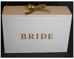 wedding dress travel box gold wedding dress etsy