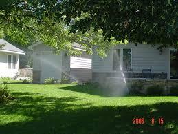 in ground sprinkler systems
