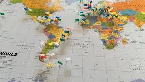 Map With Longitude And Latitude World Map Longitude And Latitude Coordinates Within Besttabletfor