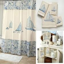 Shower Curtain Nautical Best 25 Nautical Shower Curtains Ideas On Pinterest Blue