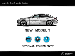 mercedes finacial how to buy a mercedes agility finance