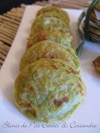 cuisiner des pois cass blinis de pois cassés et coriandre les meilleures recettes de