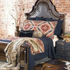 Southwestern Home Decor Southwestern Bedroom Decorating Ideas Lodge Decor Rustic Cabin