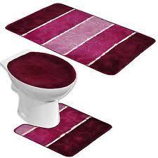 badezimmer garnitur set badgarnitur sets ebay