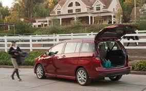 2012 mazda mazda5 reviews and rating motor trend