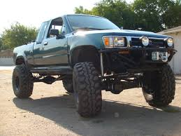 toyota pickup 4x4 23 best badass trucks images on pinterest 4x4 motorcycles and