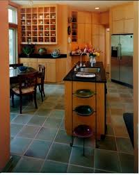 kitchen fascinating kitchen decoration with brown tile kitchen