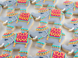 cookie party supplies best 25 elephant cookies ideas on baby elephant ears