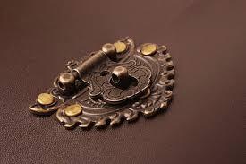 Black Leather Scrapbook Aliexpress Com Buy Leather Lock Wedding Guest Book Black