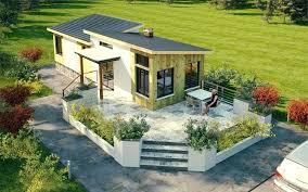 cool small homes prefab small homes 0830027ae894d6b505729355b01d070d steel frame