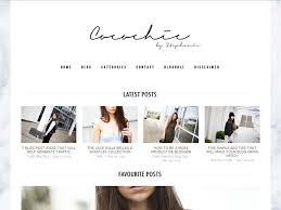 blog design ideas best lifestyle blogs to follow