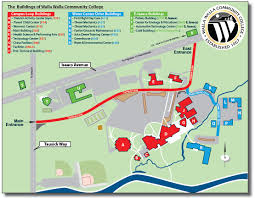 University Of Arkansas Campus Map 100 Wsu Parking Map Housing And Residence Life The Flats At