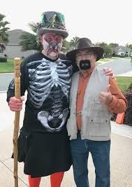 Manatee Halloween Costume Plenty Halloween Spirit Villages Villages