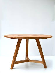Used Table And Chairs Oak Dining Table And Chairs Used Legs Reclaimed Bench Metal Round