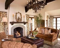 Spanish Home Interior Design by Spanish Colonial Interior Houzz