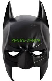 batman faceshell in black advanced zz5133469 30 00