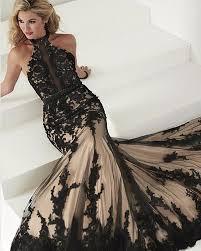 tã rkische brautkleider black lace abendkleider meerjungfrau türkische partei