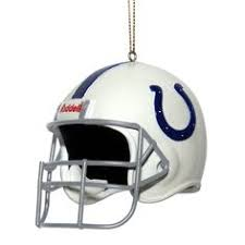fans ornaments and sports on