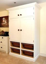 Kitchen Freestanding Pantry Cabinets Kitchen Freestanding Cabinet Lovely Kitchen Pantry Cabinet