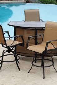 Backyard Creations Furniture - create your own outdoor oasis with the backyard creations
