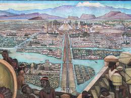 mexican muralism wikipedia