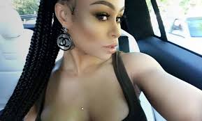 blac chyna leaked the kardashians spend huge amount of money on private detective