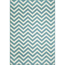 Outdoor Rugs Adelaide by Chevron Turquoise Rug Rugs Ideas