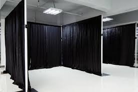 pipe and drape rental velvet pipe drape kit 12 foot rentals atlanta ga where to