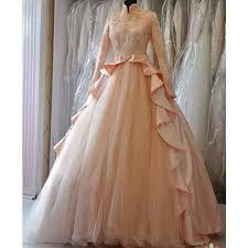 wedding dress brokat 25 ide terbaik gaun pengantin di gaun perkawinan