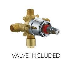 design house 523472 oakmont 2 handle faucet tub and shower oil