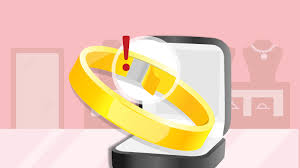 Wedding Ring Clipart by Contact Dermatitis When You U0027re Allergic To Your Wedding Ring
