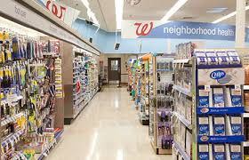 retail lighting t8 linear fluorescent walgreens ge