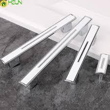 modern handles for white kitchen cabinets 192mm 256mm modern simple fashion kitchen cabinet wardrobe door handles silver white drawer dresser cupboard knob pull 5 chrome