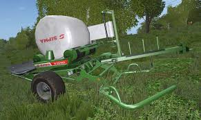bale wrapper mods for farming simulator 2017
