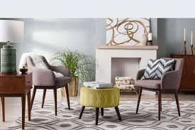 Modern Style Dining Chairs Midcentury Modern Decor Target