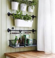 ikea hanging kitchen storage amazon com ikea wire baskets w bottom tray hang or free stand